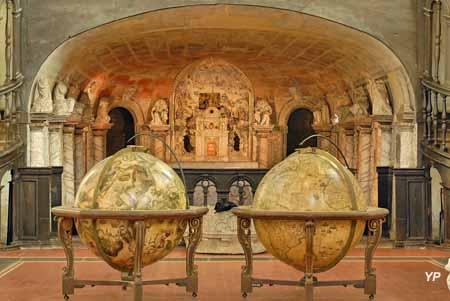 Musée des Capucins - Grotte aux coquillages