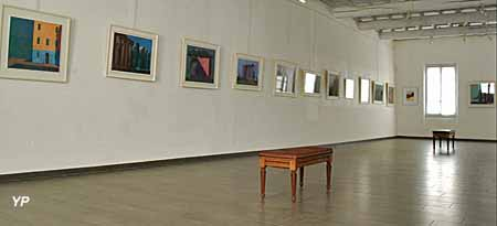Musée Raymond Lafage