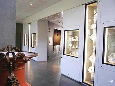 Pôle de la Porcelaine - Musée Charles VII