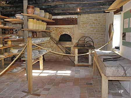 Musée des Potiers