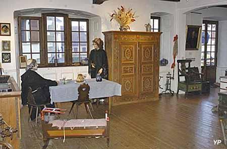 Musée Sundgauvien