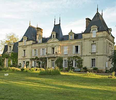 Château des Vaults - domaine du Closel