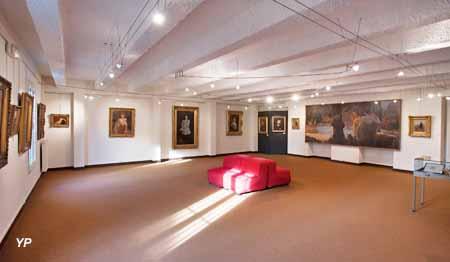 Musée Albert Marzelles