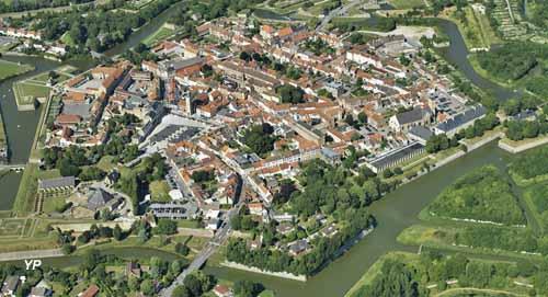 Espace fortifié Vauban