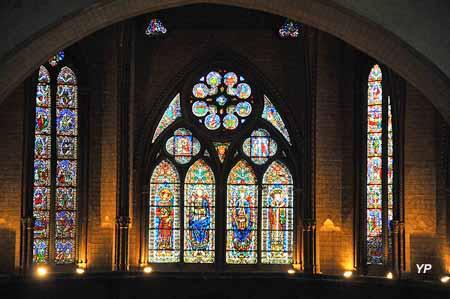 Cath drale saint etienne cahors - Cathedrale saint etienne de cahors ...