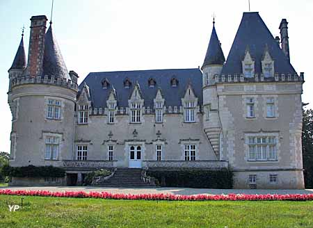 Château de la Lande