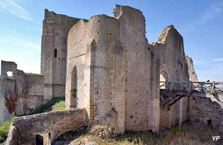 Château Baronnial