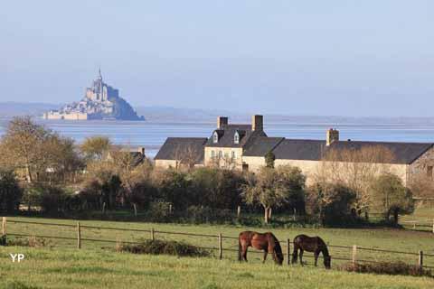 Ecomusée de la Baie du Mont-Saint-Michel