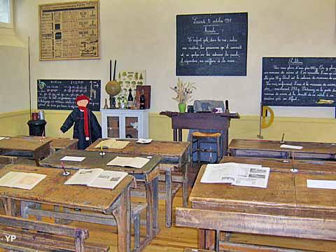 Musée de l'Ecole publique