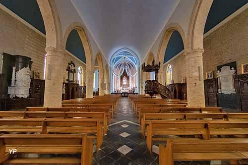 Eglise Saint-Willibrord