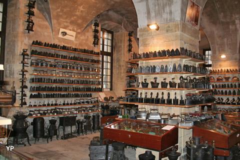 Musée des fers à repasser