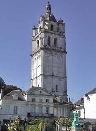 Tour Saint-Antoine