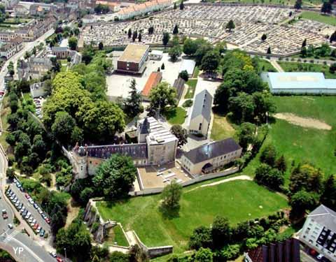 Château de Montargis