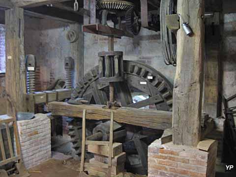 Moulin du Parc