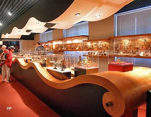 Musée de la montre