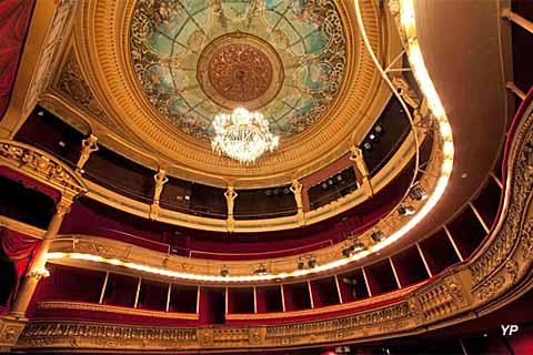 Théâtre de Chartres (TDC)