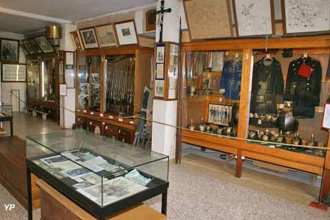 Musée de la Bataille du 2 décembre 1870
