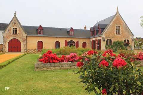 Potager du Château de Bonnetable