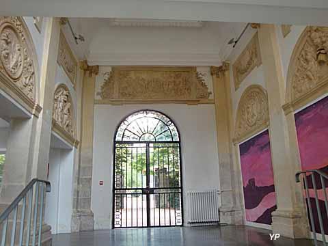 Maison d'Art Bernard-Anthonioz