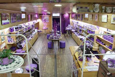 Maison de la Violette