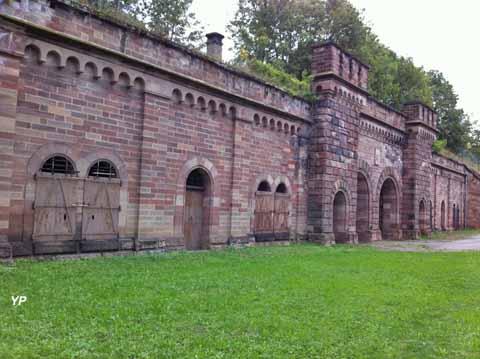 Promenade Patrimoniale Autour de La Ceinture Verte