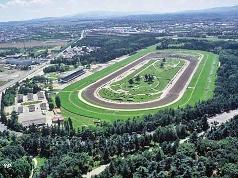 Hippodrome de Parilly