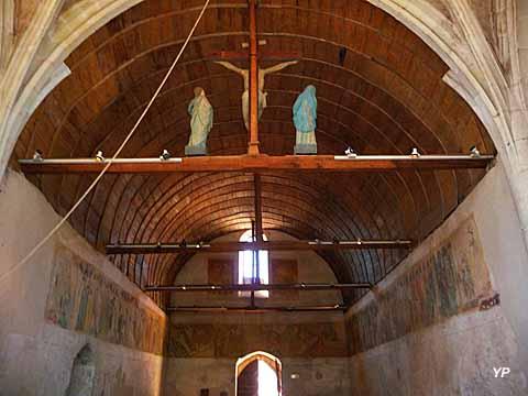Chapelle Saint Genoulph