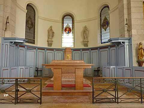 Eglise Saint Martin du bourg
