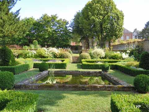Château de Creuse