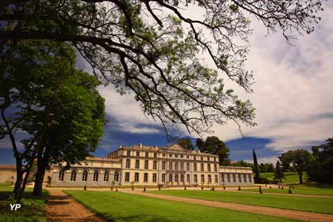 Château de Pennautier