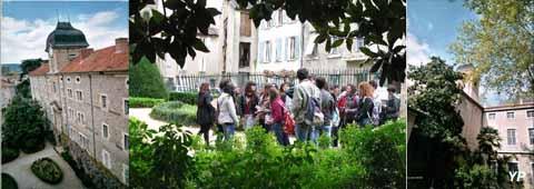 Lycée Gabriel-Faure (<i>Yalta Production</i>)