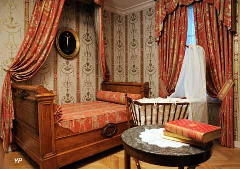 Chambre natale de Sainte-Thérèse