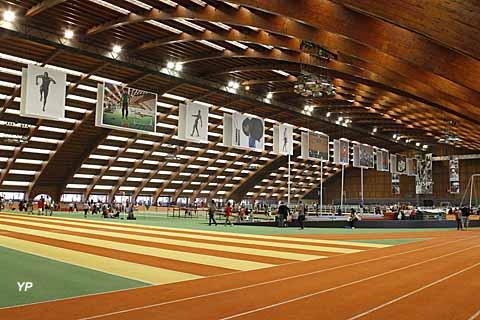 Institut National du Sport de l'Expertise et de la Performance (INSEP)