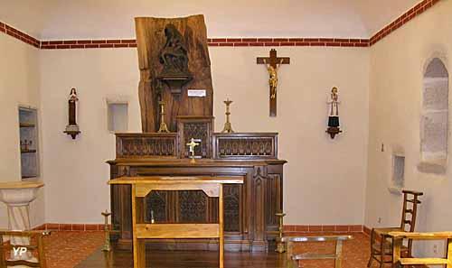 Chapelle de l'Orme