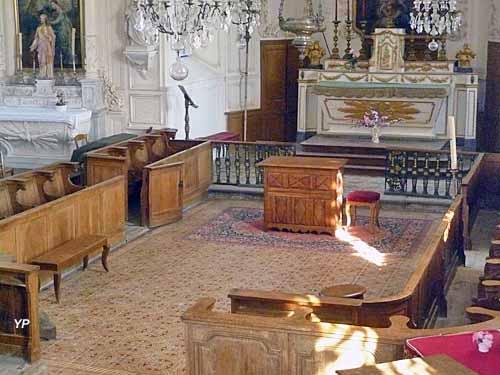 Eglise de Saint-Charles de Percy
