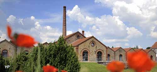 Musée du Textile dans une ancienne blanchisserie