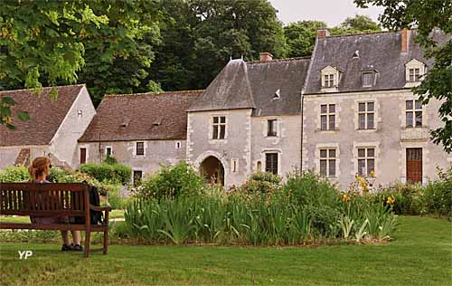 Manoir de La Possonnière