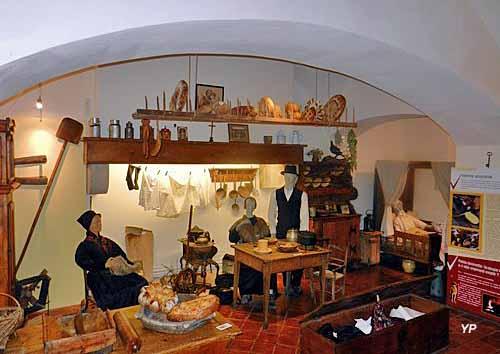 Musée des Traditions Populaires