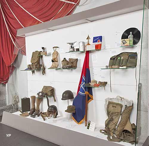 Musée de la Libération - Fort du Roule