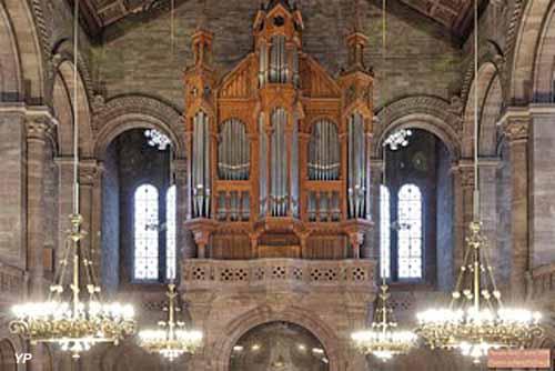 Église du Temple Neuf