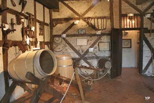 Musée de la Vigne et du Terroir