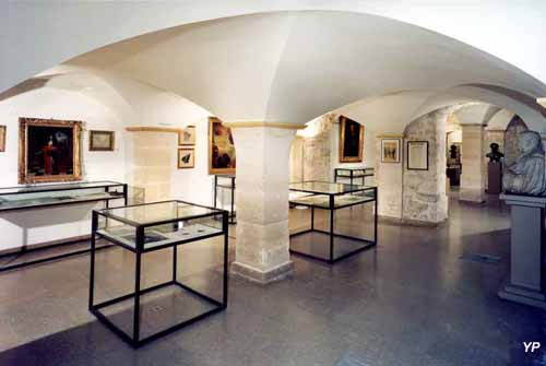 Hôtel de la Porte - Musée du Barreau de Paris