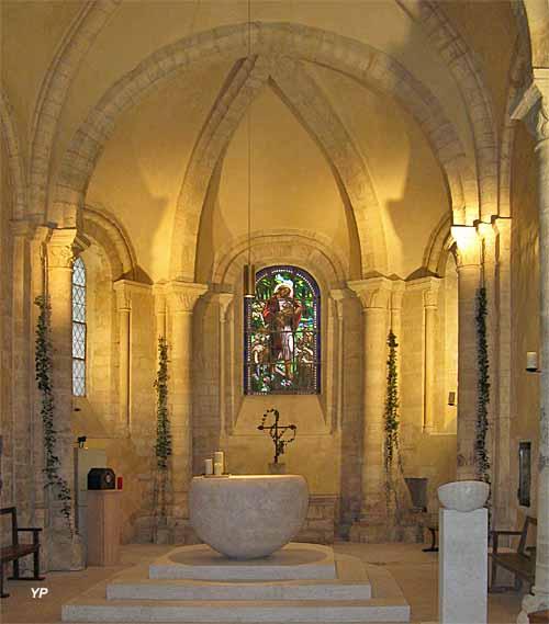 Église Saint-Julien de Brioude
