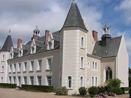 Château de La Carte