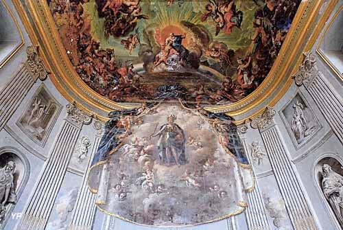 Chapelle du Tiers ordre