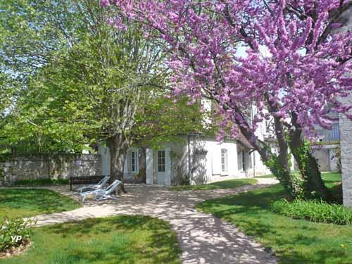 Maison natale de Descartes - musée Descartes