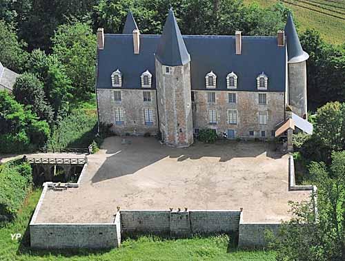 Château d'Autry-le-Châtel