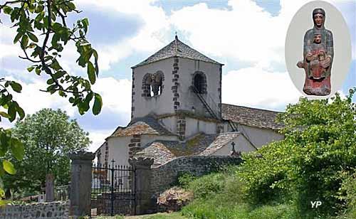 Église Saint-Mary de Colamine-sous-Vodable