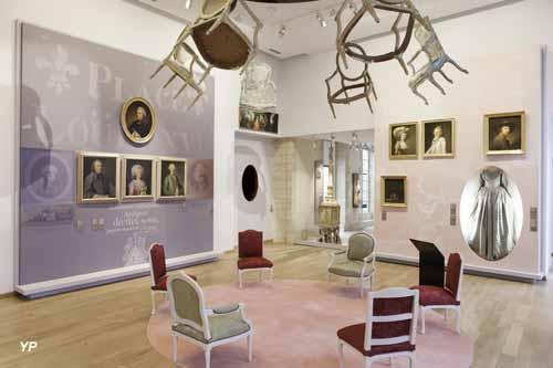 Musée Baron Gérard