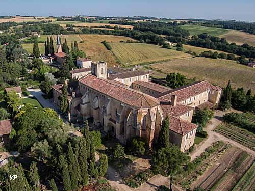 Abbaye de Boulaur